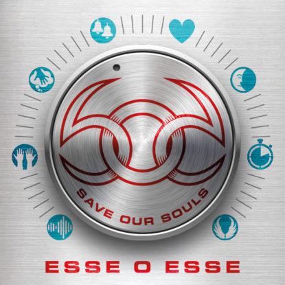 SOS nuovo album 2019  Esse o Esse