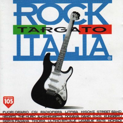 cd_1994 Rock Targato Italia
