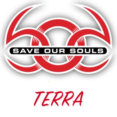 SOS - Terra